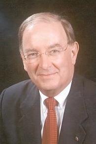 Barry C. Evans