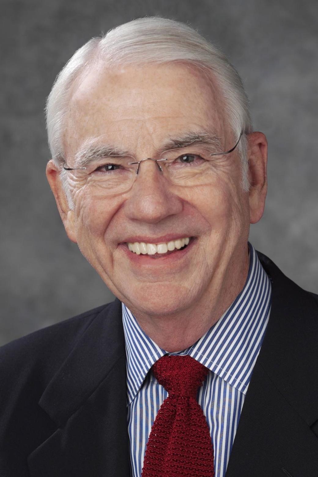 Charles W. Powers
